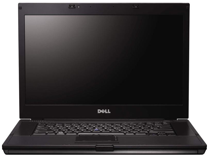 Ноутбук Dell Latitude E6510-Intel Core-I5-430M-2.27Ghz-4Gb-DDR3-320Gb-HDD-DVD-R-W15.6-FHD-NVIDIA NVS