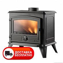 Чугунная печь Invicta Samara антрацит