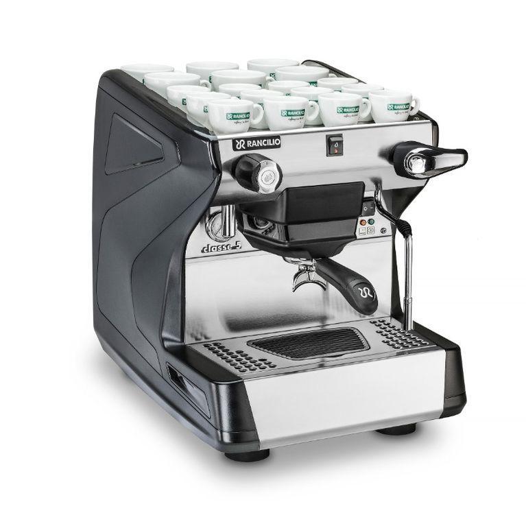 Кавомашина Rancilio Classe 5 S 1GR (Coffee machine Rancilio Classe 5 S 1GR)