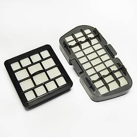 Комплект фильтров для пылесоса Zelmer Voyager Twix ZVC332, ZVC335