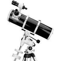 Телескоп Arsenal - Synta 150/750, EQ3-2, рефлектор Ньютона, с окулярами PL6.3 и PL17
