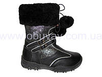 Р. 26 Дитячі зимові чоботи B&G(114-29В), фото 1