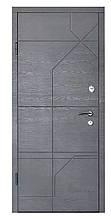 Входная дверь М-2 шато/пасадена