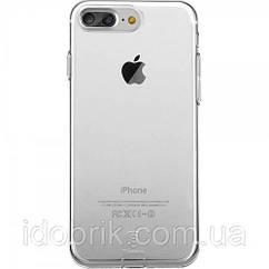 Чехол Baseus прозрачный для iPhone 7/8 Plus
