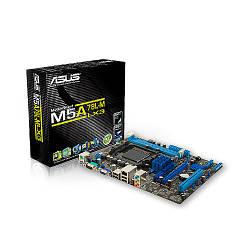 Материнская плата Asus M5A78L-M LX3 Socket AM3+