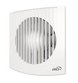 Вентилятор Эра Favorite 5 осевой вытяжной 125 мм (60-649)
