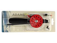 Удилище зимнее Adams IFR 2000 в блистере с кивком