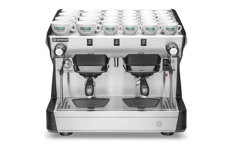 Кавомашина Rancilio Classe 5 S 2Gr comp (Coffee machine Rancilio Classe 5 S 2Gr comp)