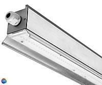 Магистральный светодиодный светильник ЛЕД ГАММА 100 Вт/840 3370 RS