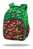 Рюкзак молодіжний BASE - CITY JUNGLE Coolpack