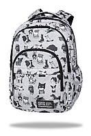 Рюкзак молодіжний Basic Plus Doggies Coolpack