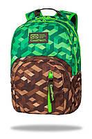 Рюкзак молодіжний Discovery - CITY JUNGLE Coolpack