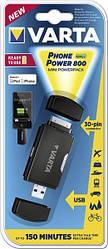 Powerbank Varta made for iPod iPhone 800 мАч
