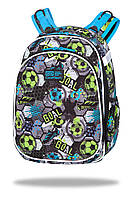Рюкзак молодіжний Turtle -FOOTBALL Coolpack