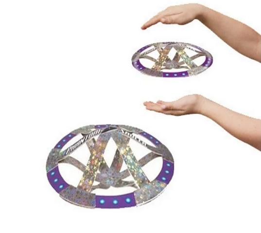 Чарівна літаюча тарілка Phantom Saucer | дитяча літаюча іграшка ручної НЛО
