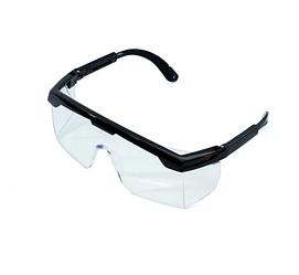 Захисні окуляри регулювання дужки