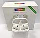 Беспроводные наушники i18 TWS 3D звук Bluetooth 5.0 аналог AirPod Apple, фото 2