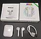 Беспроводные наушники i18 TWS 3D звук Bluetooth 5.0 аналог AirPod Apple, фото 3