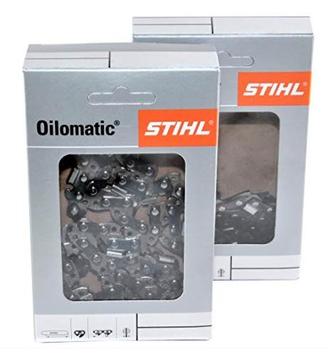 Ланцюг STIHL 36(72)RS (325 крок, 72 ланки, 36 зубів, паз 1.3 мм.) пиляльний ланцюг для бензопили Штиль для