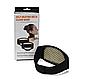 Турмалиновый шийний бандаж з магнітами Self heating neck guard band   Комір для шиї, фото 7