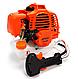 Мотокоса бензиновая STIHL FS 250 (3,5 кВт, 2х тактный)  Бензокоса Штиль, кусторез, триммер коса 1 ГОД ГАРАНТИЯ, фото 3