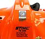 Мотокоса бензиновая STIHL FS 250 (3,5 кВт, 2х тактный)  Бензокоса Штиль, кусторез, триммер коса 1 ГОД ГАРАНТИЯ, фото 5