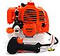 Мотокоса бензиновая STIHL FS 250 (3,5 кВт, 2х тактный)  Бензокоса Штиль, кусторез, триммер коса 1 ГОД ГАРАНТИЯ, фото 6