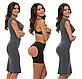 Моделирующие шортики лифтеры Smart Body для женщин для поднятия ягодиц Booty Maker, фото 2