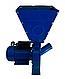 Зернодробилка Беларусь БКИ-4200 (4,2 кВт, 240 кг/год) | кормоизмельчитель, крупорушка, дробилка, корморезка, фото 5