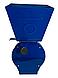 Зернодробилка Беларусь БКИ-4200 (4,2 кВт, 240 кг/год) | кормоизмельчитель, крупорушка, дробилка, корморезка, фото 6