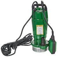 Насос погружной дренажний для чистої води NOWA QD C500f