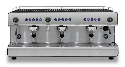Кофемашина Iberital IB7 3GR (Coffee machine Iberital IB7 3GR)