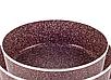 Набір противнів для випічки LEXICAL LG-640301-4 | форма для випічки антипригарна | деко для запікання, фото 4