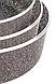 Набор противней для выпечки LEXICAL LG-640301-2   форма для выпечки антипригарная   противень для запекания, фото 2