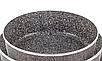 Набор противней для выпечки LEXICAL LG-640301-2   форма для выпечки антипригарная   противень для запекания, фото 4