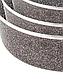 Набор противней для выпечки LEXICAL LG-640301-2   форма для выпечки антипригарная   противень для запекания, фото 5