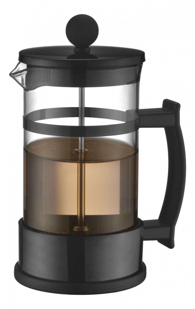 Френч-пресс для заваривания Con Brio CB-5835 (350 мл) стекло+пластик | заварник Con Brio | заварочный чайник