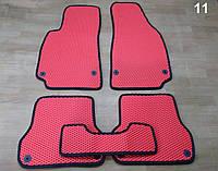 Коврики ЕВА в салон Audi A4  '01-08
