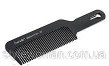 Гребень Барбер для волос 167 Toni&Guy carbon antistatic