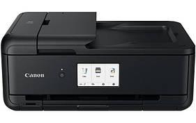 МФУ Canon Pixma TS9540 Black c Wi-Fi (2988C007)