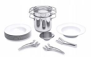 Набори посуду Набір для макаронів BergHOFF Studio Line 1100890