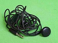 Наушники и Bluetooth-гарнитуры Б/У Samsung 3.5 c микрофоном