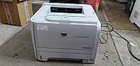 Лазерный принтер HP LaserJet P2035 с картриджем № 212405