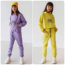 Модные костюмы для девочек Штрих! Турция. 134-164 рост.