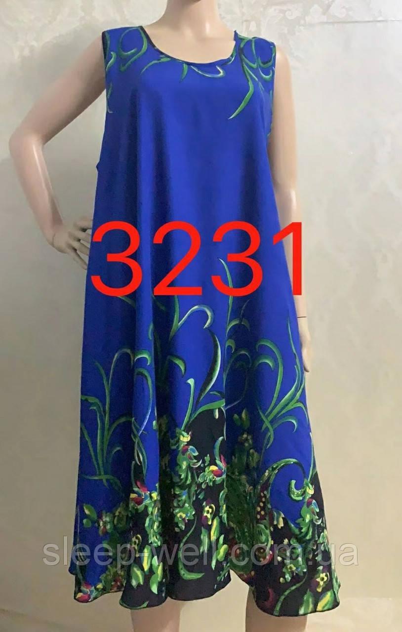 Сукня штапельне, 3231
