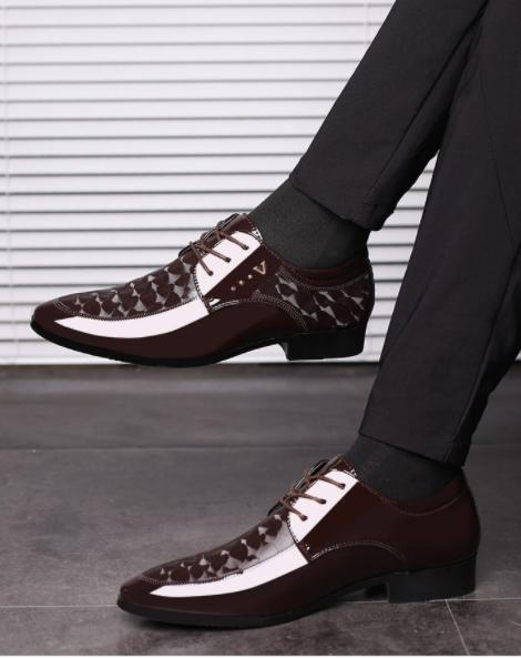 Чоловічі класичні туфлі