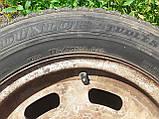 4 колеса з дисками для М2141 б/у., фото 2