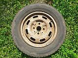 4 колеса с дисками для М2141 б/у., фото 3