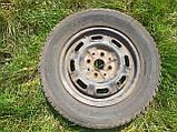 4 колеса з дисками для М2141 б/у., фото 4