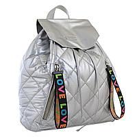 Рюкзак жіночий YW-28 Glamor Sagitta Yes Weekend
